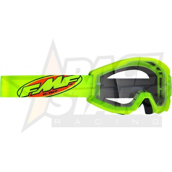 OCULOS FMF POWERCORE YELLOW