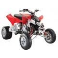 OUTLAW 450 MXR